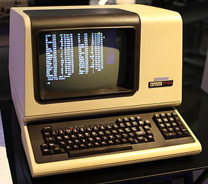 Serial Consoles FTW like its 1978!